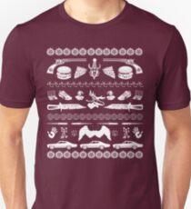 A Very Supernatural Christmas Unisex T-Shirt