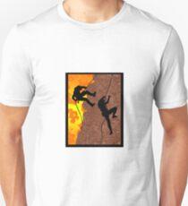 Rocky Climb Unisex T-Shirt
