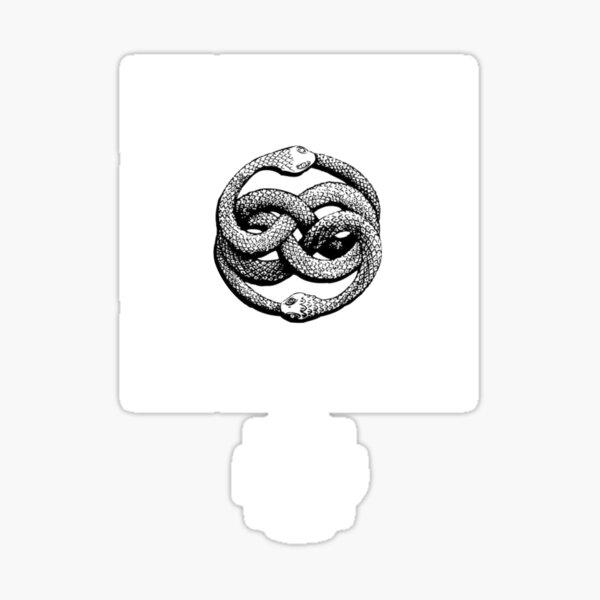 Infinity Nous Sticker