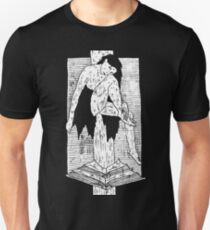 Deep in Thought by Allie Hartley  T-Shirt