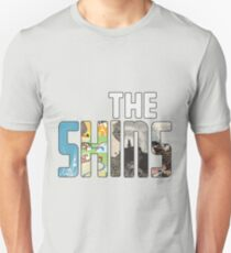 The Shins T-Shirt