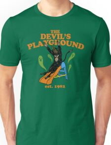 The Devil's Playground T-Shirt