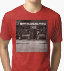 McSorley's Old Ale House Tri-blend T-Shirt