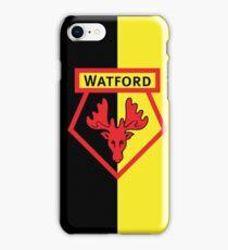 Watford F.C.  iPhone Case/Skin