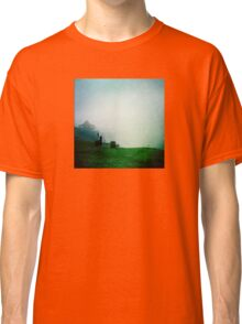 Girl By the River Classic T-Shirt