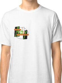 Zip Hoodie  Classic T-Shirt