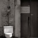 The Electric Outhouse by © Joe  Beasley IPA