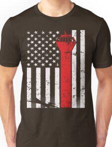 AMERICAN AIR TRAFFIC CONTROLLER T SHIRT Unisex T-Shirt