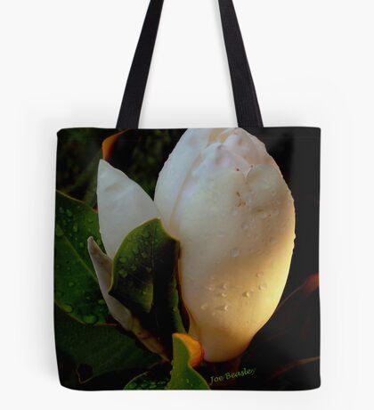 Magnolia Sunrise Tote Bag