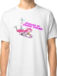 Pinkie Pie - Fueled by Pinkie Power Classic T-Shirt