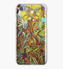 """Provocation"" iPhone Case/Skin"
