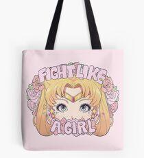 Usagi-Shirt Tote Bag