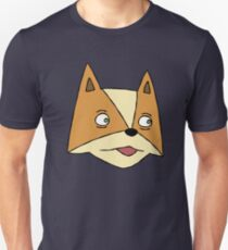 mccloud, fox T-Shirt