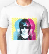 Julian Casablancas Wave T-Shirt