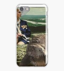 Beast Slayer iPhone Case/Skin