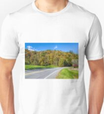 Drive into Fall T-Shirt