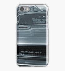 Challenge Her iPhone Case/Skin