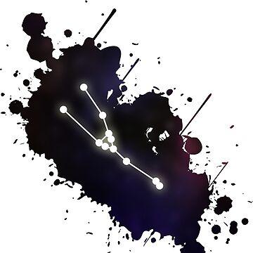 Zodiac: Taurus by mr-tee