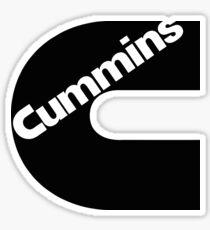Cummins Dodge Ram Diesel Sticker