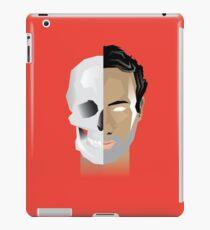 The Walking Dead - Rick Grimes iPad Case/Skin