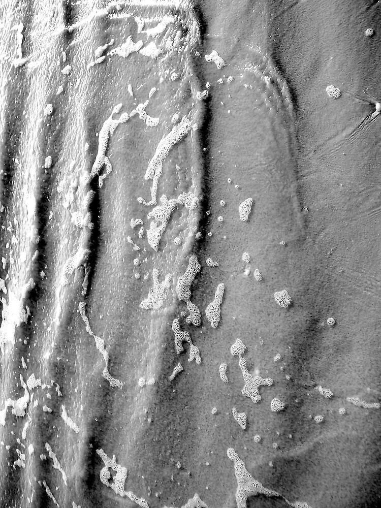 Water On Mars by pulseproj