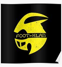 Foot-Klan Poster