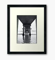 Most Framed Print
