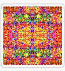 Pattern-16 Sticker