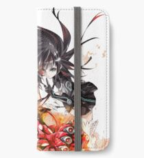 Twin Star Exorcists iPhone Wallet/Case/Skin