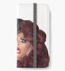 Alyssa Edwards iPhone Wallet/Case/Skin
