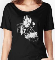 Love Crocs Women's Relaxed Fit T-Shirt