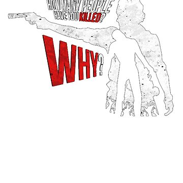 How many walkers have you killed? by nicolaspro15