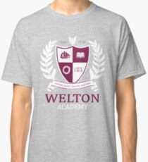 welton academy Download this app from microsoft store for windows 10 mobile, windows phone 81, windows phone 8 see screenshots, read the latest customer reviews, and compare ratings for welton academy.