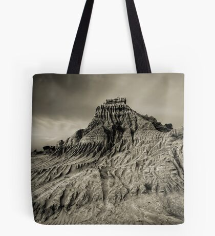Timeless Erosion Tote Bag