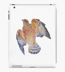 Falcon Rebirth iPad Case/Skin