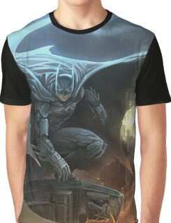 The Knight Graphic T-Shirt
