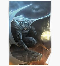 The Knight Poster