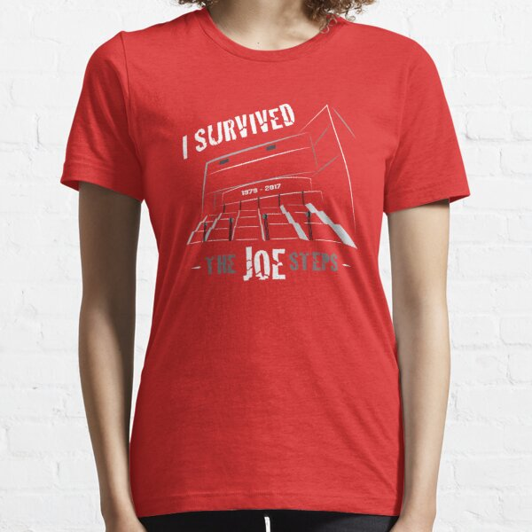 The Joe Steps Essential T-Shirt