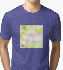 Suzu Tri-blend T-Shirt