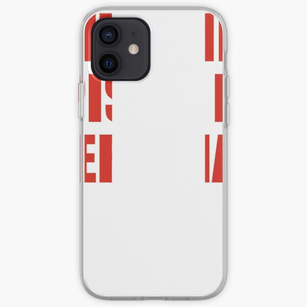 The Only Pisco Is Peurvian iPhone Soft Case