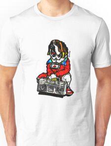 I Ain't No Saint (Bernard) #MarchMemes March Meme Unisex T-Shirt