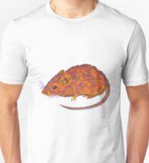 Desert mouse Unisex T-Shirt