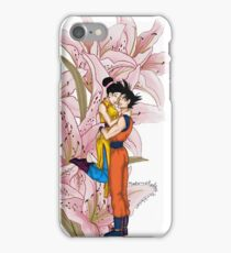 Childhood Sweethearts iPhone Case/Skin