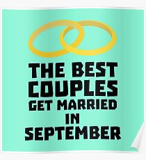 The Best Couples in SEPTEMBER R7s21 Poster