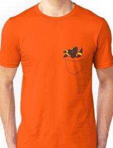 My Little Dark Fox Unisex T-Shirt