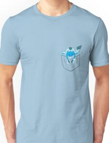 My Little Ice Fox Unisex T-Shirt