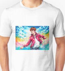 VOYAGE | JUNGKOOK Unisex T-Shirt
