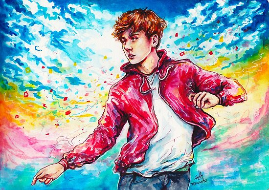 VOYAGE | JUNGKOOK by exolightly