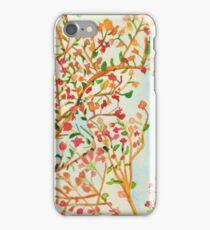 Beaux Jardin iPhone Case/Skin