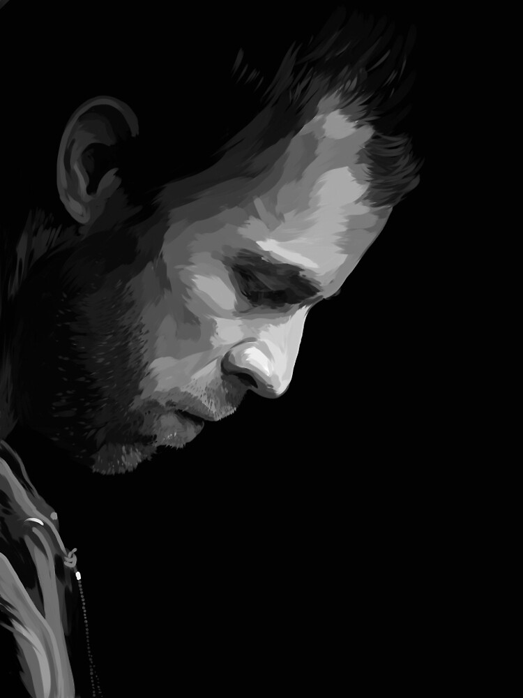 jr bourne by finduilas